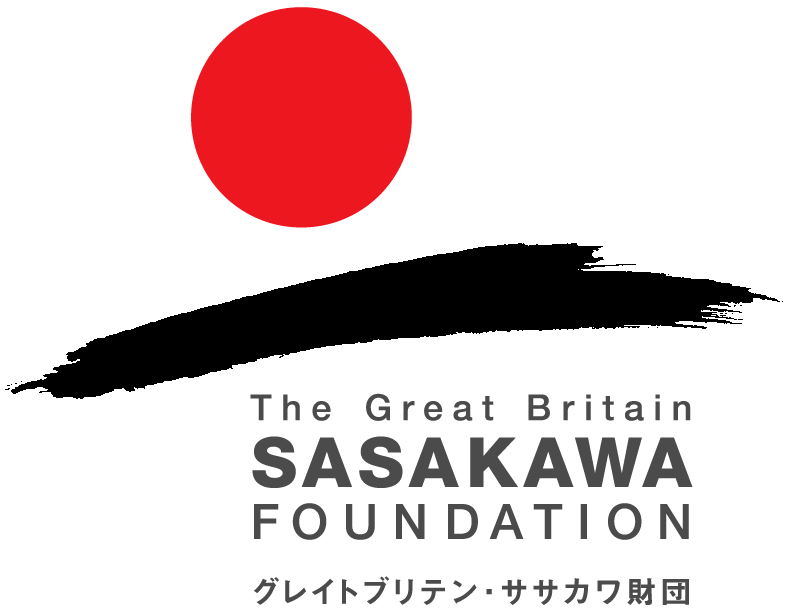 Sasakawa Foundation Logo