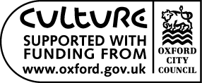 Oxford City Council Culture logo